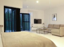 Fotos de Hotel: Super-Apartamenty Prestige
