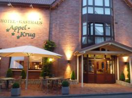 Hotel photo: Hotel Gasthaus Appel Krug