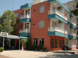 Hotel Photo: Kiyak Hotel