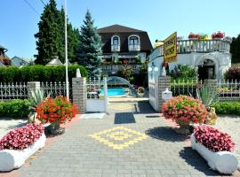 Hotel photo: Steinhaus Bed & Breakfast
