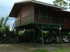 Hotel Photo: Ecocentro Danaus