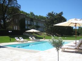 Hotel Photo: Domaine des Buis