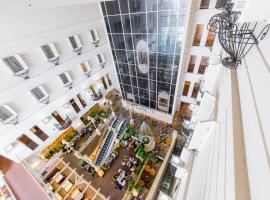A picture of the hotel: Kichijoji Daiichi Hotel