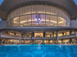 Hotel Photo: Jumeirah at Etihad Towers Residence