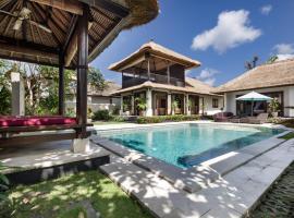 Fotos de Hotel: Villa Yantra Jimbaran