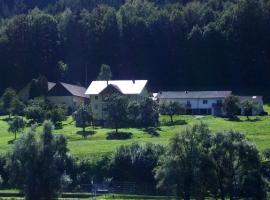 Hotel Photo: Ferienwohnung Huber