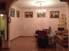 Фотографія готелю: 布达佩斯2a区别墅