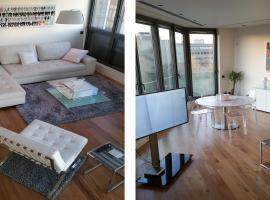 รูปภาพของโรงแรม: Apartamento Lujo Velazquez 160