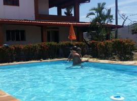 รูปภาพของโรงแรม: Linda casa em Salvador