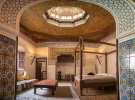 Hotel photo: Riad Bamileke