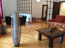 酒店照片: Atelier Apartment Samobor