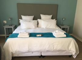 A picture of the hotel: Acacia Westdene B&B