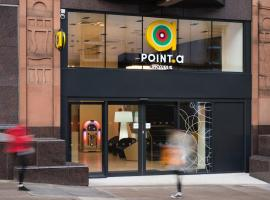 Fotos de Hotel: Point A Hotel Glasgow
