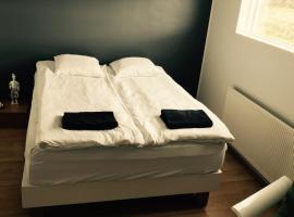Hotelfotos: Apartment 2 min drive from Keflavík Airport