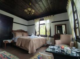 Hotel photo: Hotel Sadibey Ciftligi