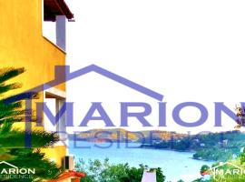 Hotel photo: Marion Residence Skiathos