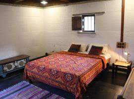 Hotel photo: Baevu The village