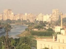 Hotel near Giza
