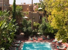 Hotel near मोरक्को