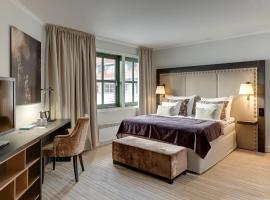 Hotel Photo: Clarion Hotel & Congress Oslo Airport