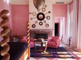 Ξενοδοχείο φωτογραφία: El Fenn