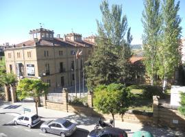 Hotel Photo: Apartamento Estación Enológica