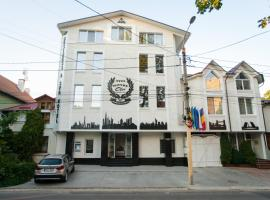Hotel near مولدافيا