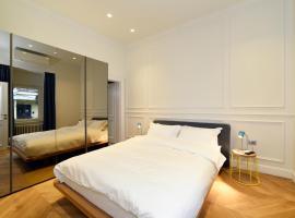 Hotel photo: Croatian Design Apartment