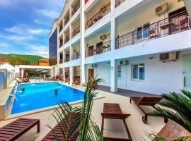 Hotel Photo: Azaria Hotel