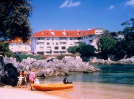 Hotel photo: Apartamentos de la Hoz