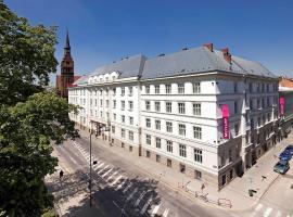 Hotel near Ostrava