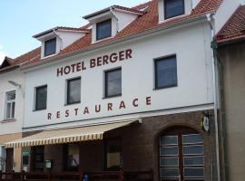 Hotel photo: Hotel Berger