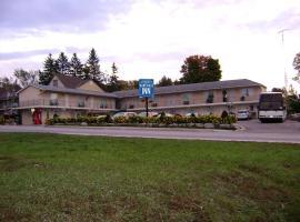 Hotel photo: Huntsville Inn