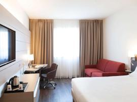 Hotel near Μπρέσια
