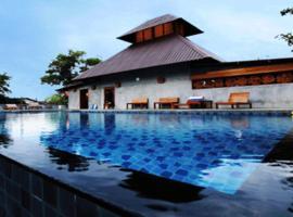 Hotel photo: Chalicha Resort