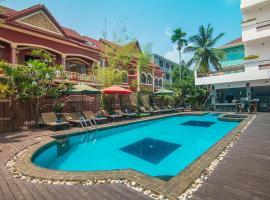Hotel photo: Mekong Angkor Palace Inn