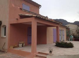 Hotel Photo: Villa Jose