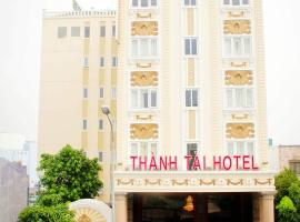 A picture of the hotel: Thanh Tai Hotel