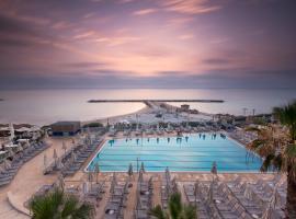Hotel Photo: The Vista At Hilton Tel Aviv