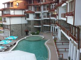 Hotel Photo: Apartment Balchik