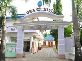 Hotel near Thaton