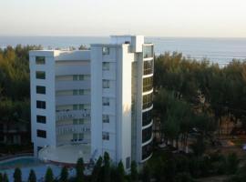 Hotel photo: Praasad Paradise