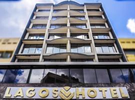 Hotel photo: Lagos Hotel