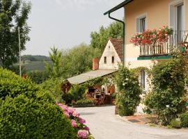 Hotel photo: Obstbauernhof Planner