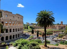 A picture of the hotel: Romance al Colosseo