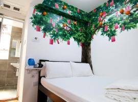 Hotel photo: eLog Inn - Fest