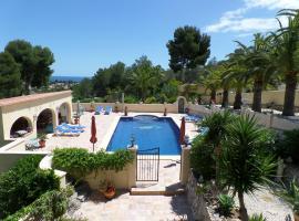 Hotel photo: Villa Senomar