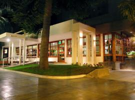 A picture of the hotel: Hotel Libertador