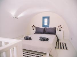 Hotel photo: Maison Marilia