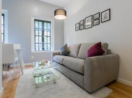 Hotel Foto: Prime location in West Village 1 bedroom with 2 baths